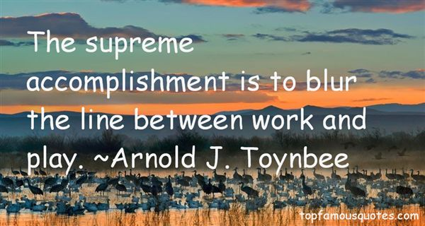 Quotes About Accomplish