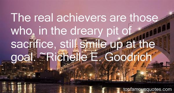 Quotes About Achievers