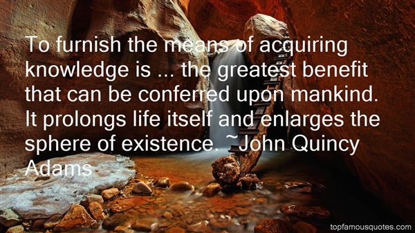Quotes About Acquiring Knowledge