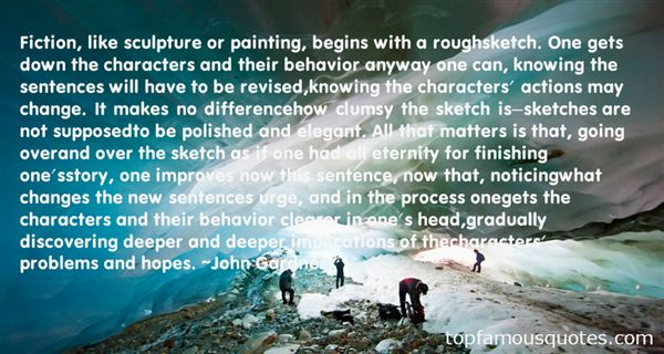 Quotes About Actions And Character