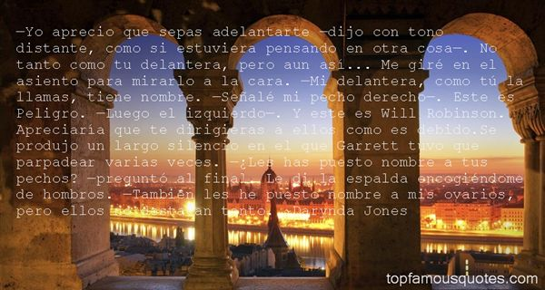 Quotes About Adela
