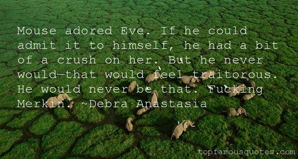 Quotes About Adored