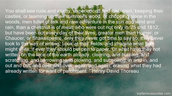 Quotes About Adventure And Home