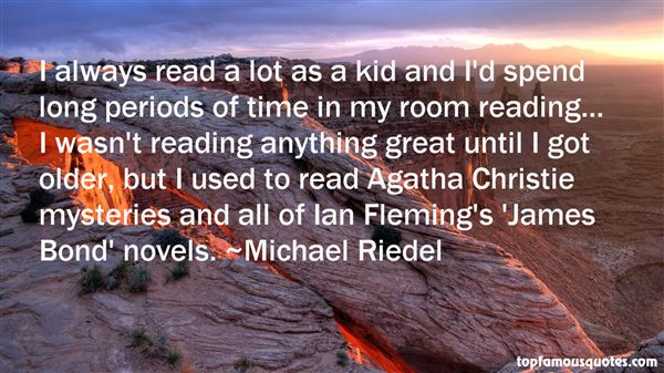 Quotes About Agatha