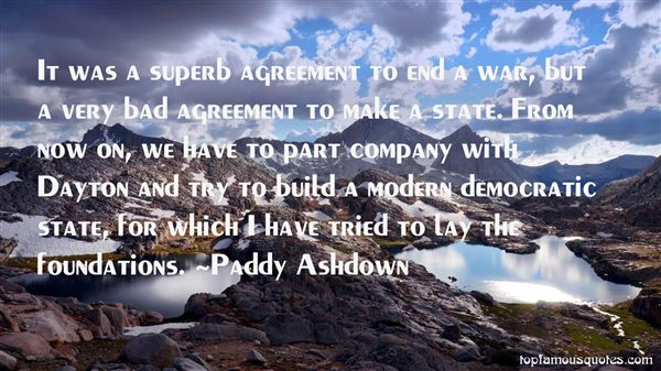 Quotes About Agreement