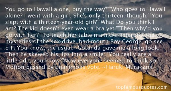 Quotes About Alone Girl