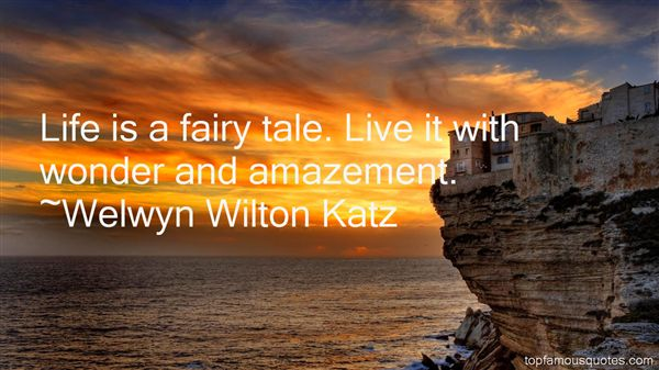 Quotes About Amazement