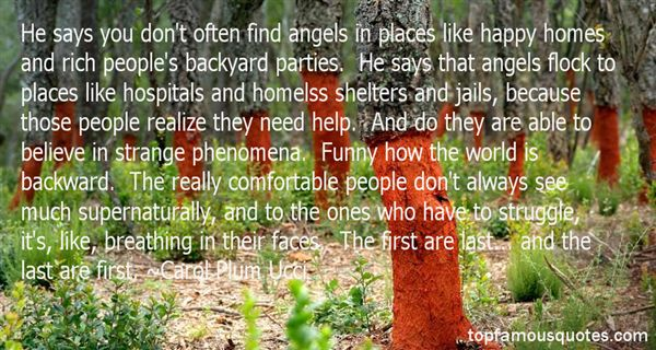 Quotes About Angels Supernatural