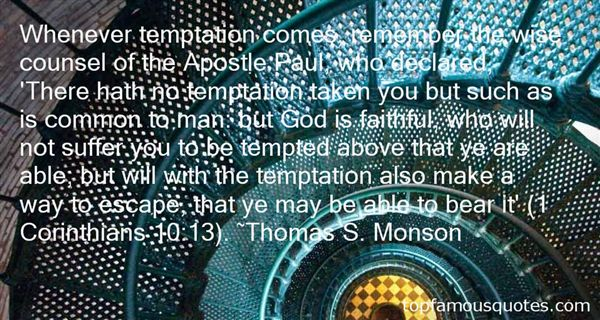 Quotes About Apostle