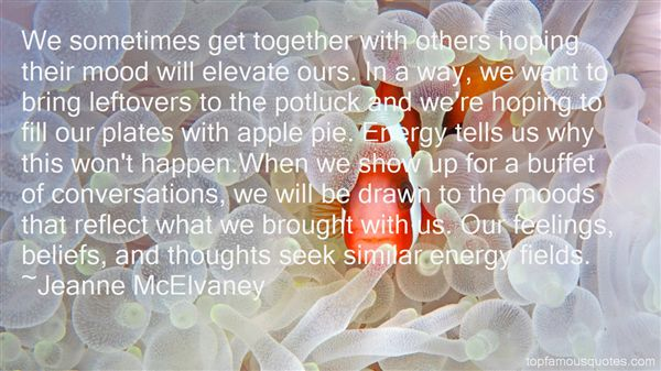 Quotes About Apple Pie