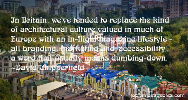 Quotes About Architectural Light