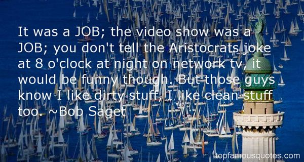 Quotes About Aristocrats