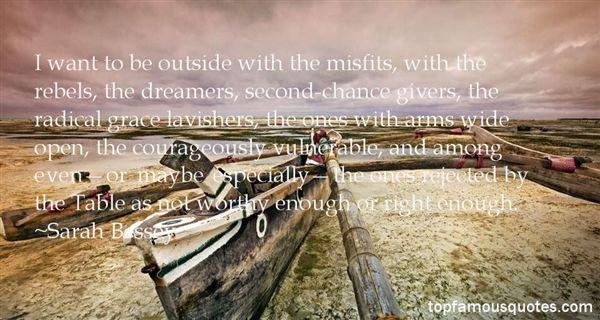 Quotes About Arms Wide Open