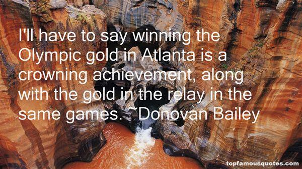 Quotes About Atlanta Ga