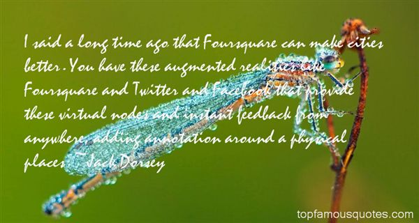 Quotes About Augmented