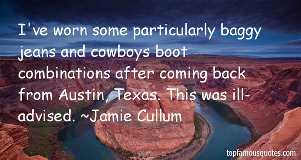 Quotes About Austin Texas