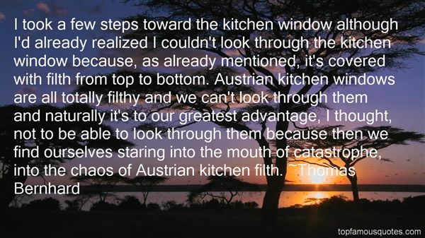 Quotes About Austria
