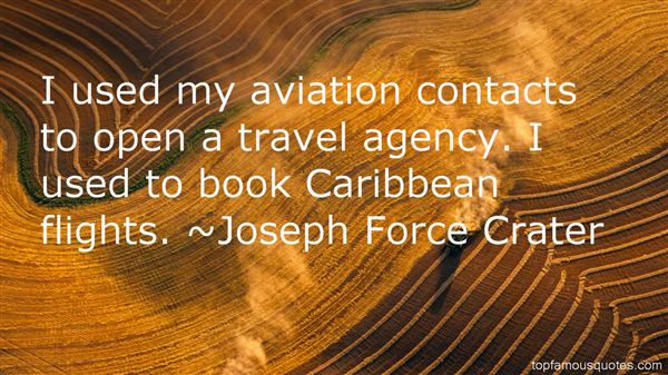 Quotes About Aviation