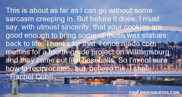 Quotes About Baseballs