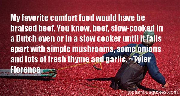 My Favorite Quotes By Tara Winkler: Beef Quotes: Best 188 Famous Quotes About Beef