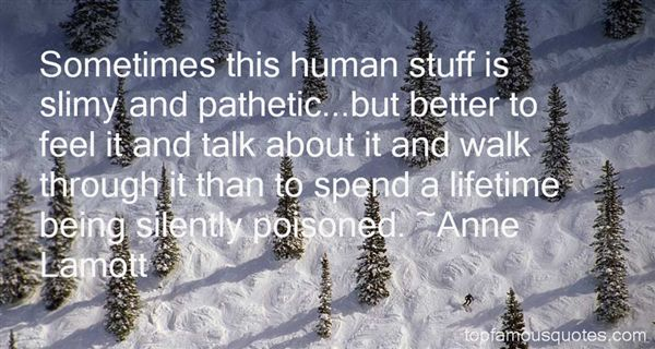 Quotes About Being Poisoned