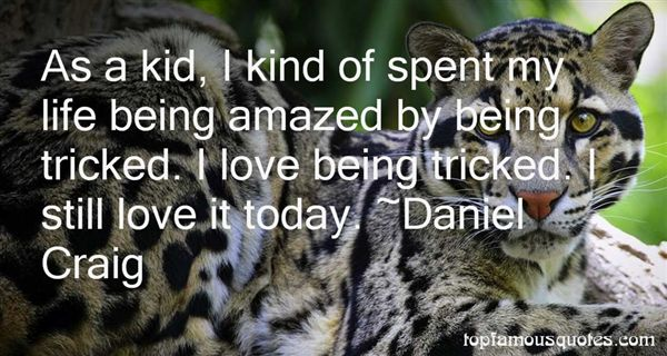 Quotes About Being Tricked