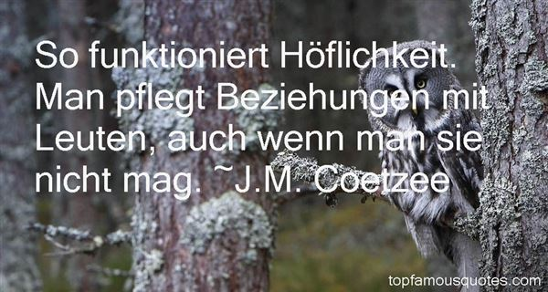 Quotes About Beziehung