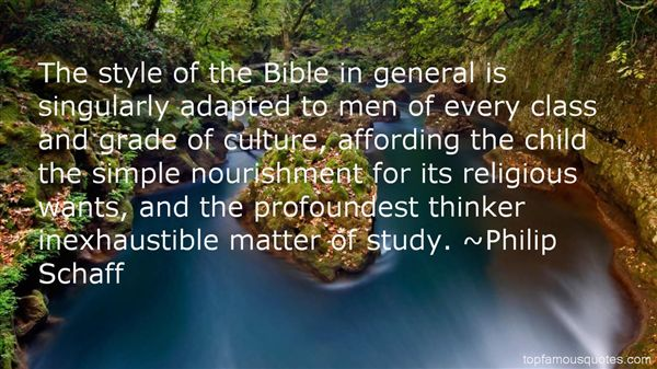 Quotes About Bible Ants