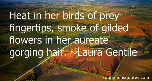 Quotes About Birds Of Prey
