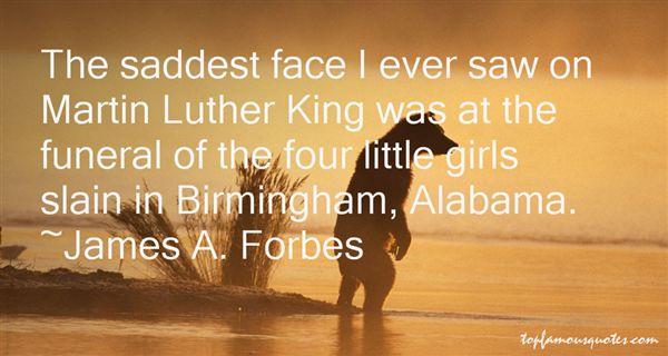 Quotes About Birmingham Alabama