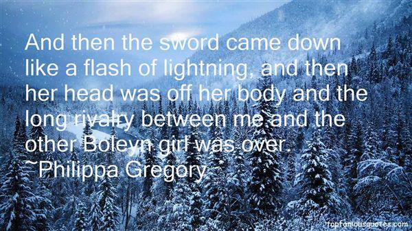 Quotes About Boleyn