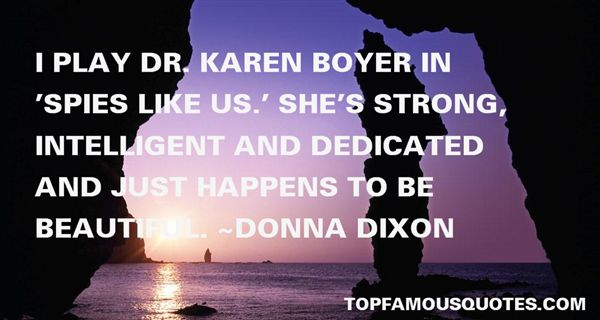 Quotes About Boyer