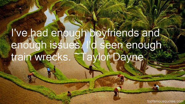 Quotes About Boyfriends