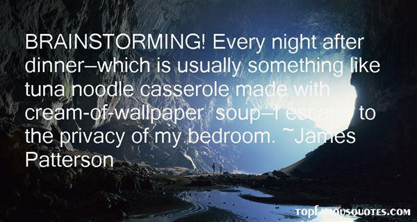 Quotes About Brainstorm
