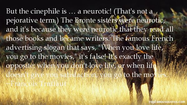 Quotes About Bronte