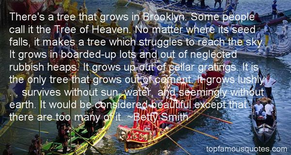 Quotes About Brooklyn Ny