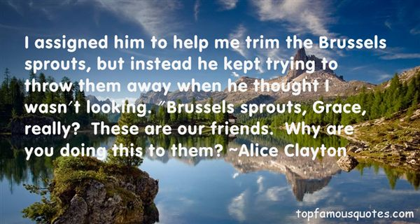 Quotes About Brussels