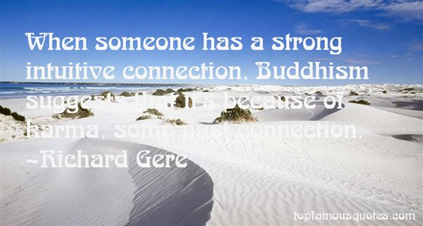 Quotes About Buddhism Karma