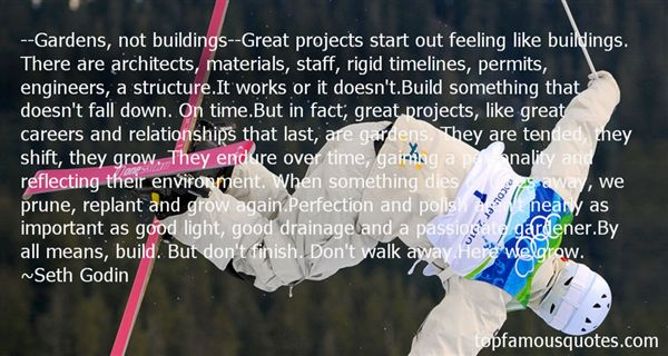 Quotes About Building Materials