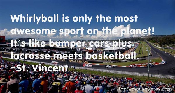 Quotes About Bumper