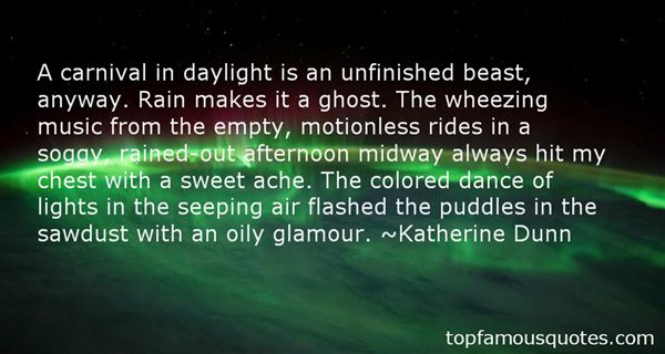 Quotes About Carnival Lights