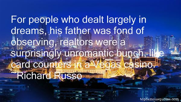 Quotes About Casino