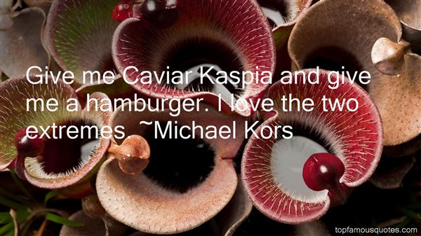 Quotes About Caviar