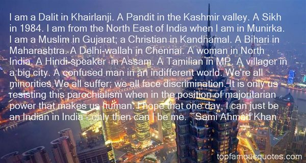 Quotes About Chennai City