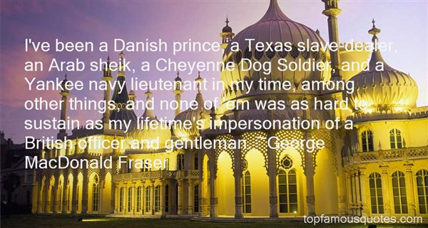 Quotes About Cheyenne