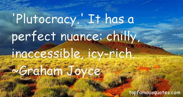 Quotes About Chilly