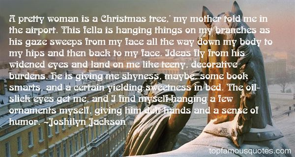 Quotes About Christmas Tree Ornaments