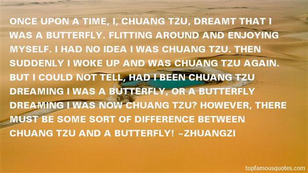 Quotes About Chuan