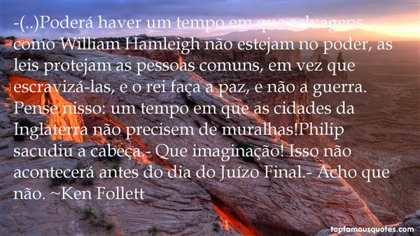 Quotes About Cidades