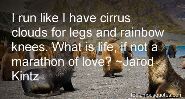 Quotes About Cirrus